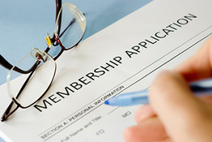 member-application
